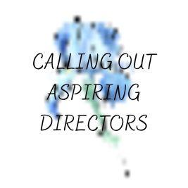 CALLING OUT ASPIRING DIRECTORS